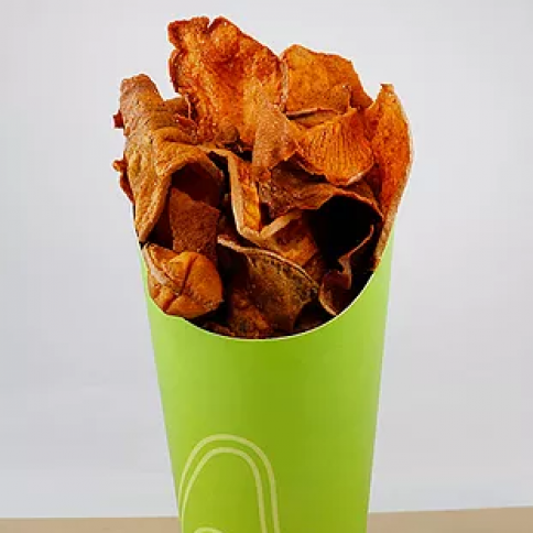 Small Sweet Potato Chips | $2.50